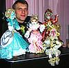 Константин - Ярмарка Мастеров - ручная работа, handmade