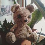 Игрушки для малышки (crochet4you) - Ярмарка Мастеров - ручная работа, handmade