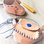 Инна и Матвей (hobbym) - Ярмарка Мастеров - ручная работа, handmade