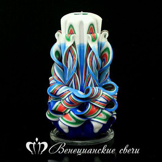 Резные свечи, свечи, декоративные свечи, свечи ручной работы, венецианские свечи, свадебные свечи, новогодние свечи, свечи на день рождения, красивые свечи, свечи оптом, подарочные свечи