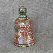 Русский стиль handmade. Livemaster - original item The bell collection