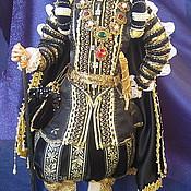 Куклы и игрушки ручной работы. Ярмарка Мастеров - ручная работа Испанский гранд. Handmade.