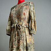 Одежда ручной работы. Ярмарка Мастеров - ручная работа Платья для любимых. Handmade.