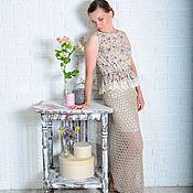 Одежда handmade. Livemaster - original item The image of the