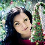 Zhanna (zhannaglebova) - Ярмарка Мастеров - ручная работа, handmade