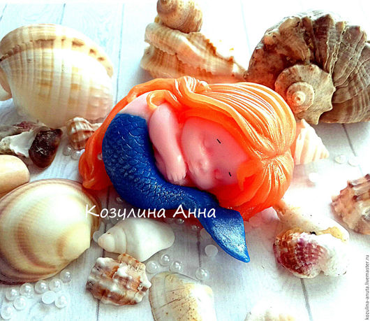 мыло русалочка,мыло русалка,мыло спящая русалка,спящая русалка,русалка,русалочка,мыло для деток,мыло для детей,мыло в подарок