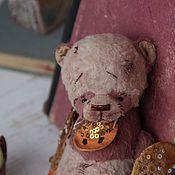 Куклы и игрушки ручной работы. Ярмарка Мастеров - ручная работа Туттик. Handmade.