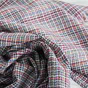 Аксессуары handmade. Livemaster - original item Women`s textured square scarf