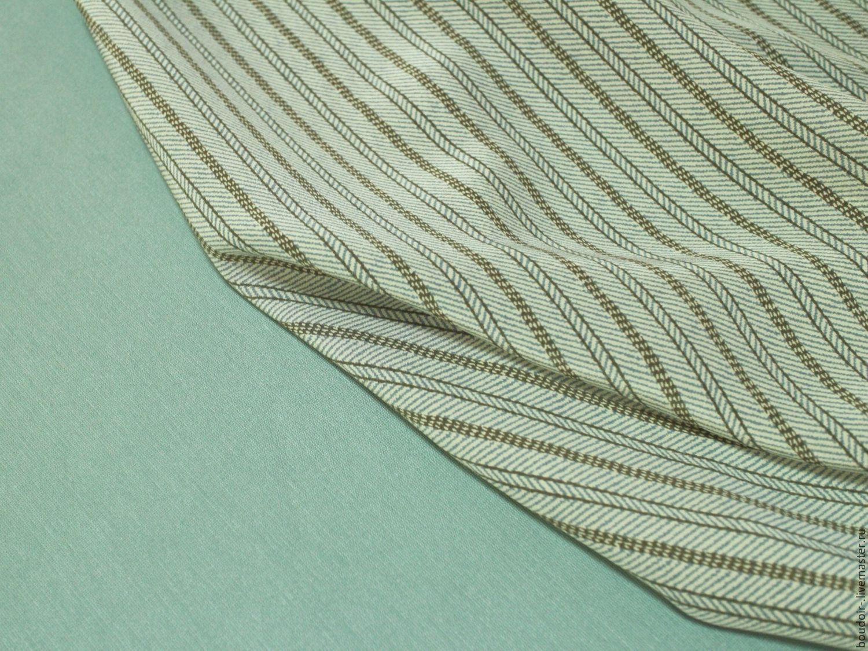 блузка мятного цвета фото
