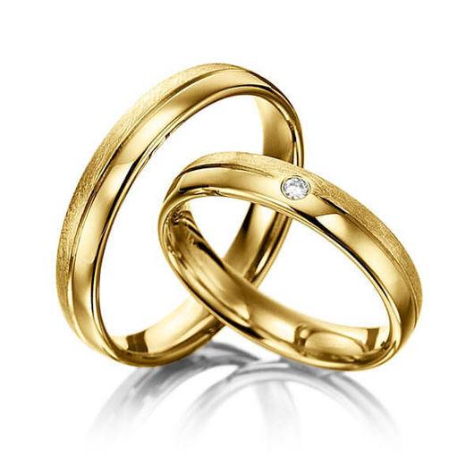 Свадебные украшения ручной работы. Ярмарка Мастеров - ручная работа. Купить Обручальные кольца Maria 47-050 NEW. Handmade.