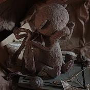 Куклы и игрушки ручной работы. Ярмарка Мастеров - ручная работа Знаешь, каждую ночь мне снится море.... Handmade.