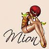 Mion (Mion) - Ярмарка Мастеров - ручная работа, handmade