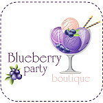 Bluberry - Ярмарка Мастеров - ручная работа, handmade