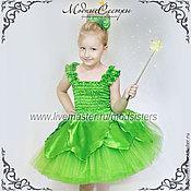 Работы для детей, handmade. Livemaster - original item Carnival costume
