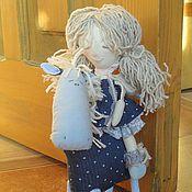 Куклы и игрушки ручной работы. Ярмарка Мастеров - ручная работа Феечка Соня. Handmade.