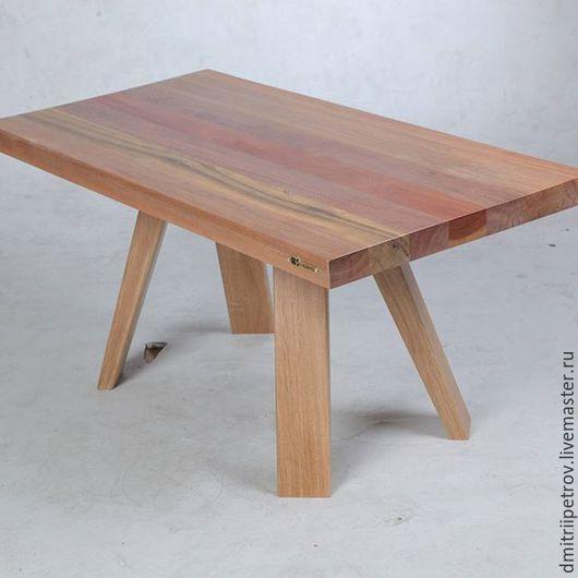 Мебель ручной работы. Ярмарка Мастеров - ручная работа. Купить стол журнальный. Handmade. Стол, ручная авторская работа