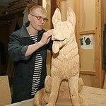 Александр Стамескин (AlexanderWood) - Ярмарка Мастеров - ручная работа, handmade