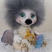 Куклы и игрушки ручной работы. Ярмарка Мастеров - ручная работа Ловец снов. Handmade.