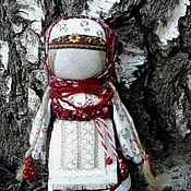 Куклы и игрушки ручной работы. Ярмарка Мастеров - ручная работа «Желанница» — куколка на исполнение задуманного. Handmade.
