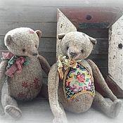 """Куклы и игрушки ручной работы. Ярмарка Мастеров - ручная работа """" Посиделки..."""". Handmade."""