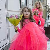 Свадебный Family Look Pink Liila