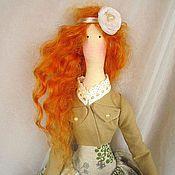 Куклы и игрушки ручной работы. Ярмарка Мастеров - ручная работа Nikolette for Liza. Handmade.