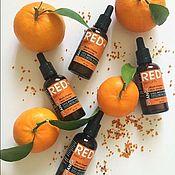 Косметика ручной работы handmade. Livemaster - original item Night Serum Retinol Multi Vitamin skin nectar. Handmade.