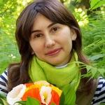 Лена Картавцева (OLENASYCH) - Ярмарка Мастеров - ручная работа, handmade
