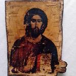 Копии старинных икон на бересте (iris-beresta) - Ярмарка Мастеров - ручная работа, handmade