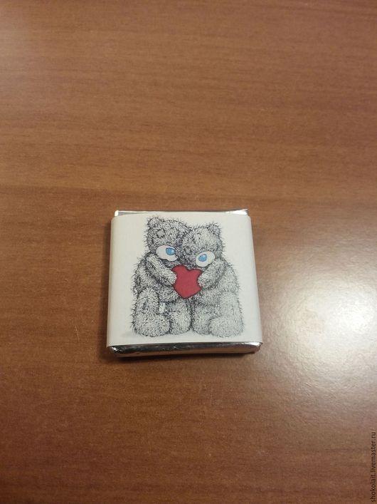 Подарки для влюбленных ручной работы. Ярмарка Мастеров - ручная работа. Купить Кулинарный сувенир Мишки Тедди Влюбленная парочка, арт 001-16. Handmade.