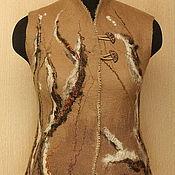 Одежда ручной работы. Ярмарка Мастеров - ручная работа Ночной страж. Handmade.