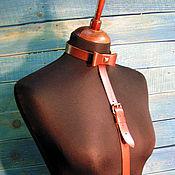Аксессуары handmade. Livemaster - original item BUTTERFLY women`s belt. Handmade.