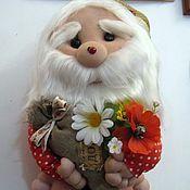 Куклы и игрушки ручной работы. Ярмарка Мастеров - ручная работа дед Арсений. Handmade.