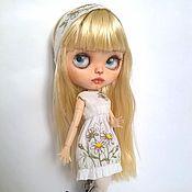 Куклы и игрушки handmade. Livemaster - original item Kit for Blaise