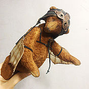 Куклы и игрушки ручной работы. Ярмарка Мастеров - ручная работа Да Винчи. Handmade.