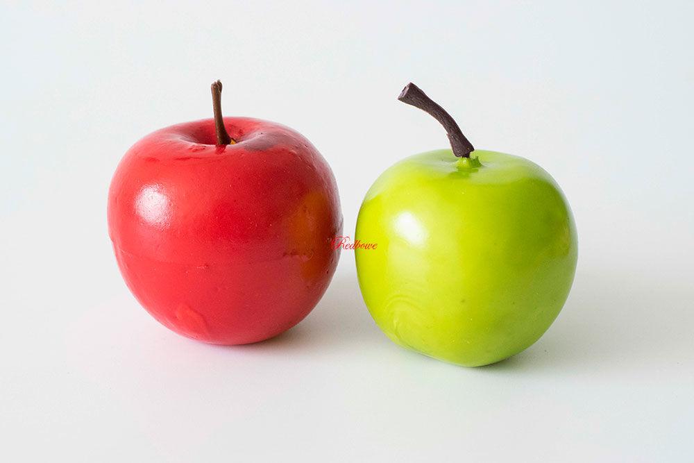 вас картинка яблок зеленых и красных разделка дымохода обязательное