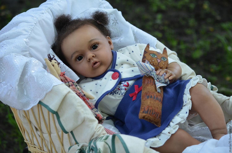 Фото мулаток малышек сша фото 402-524
