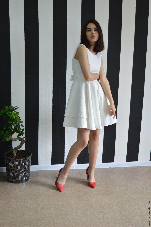 6c3c3031c332418 Платье на выпускной и на работу - Модадром