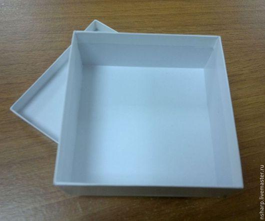 Упаковка ручной работы. Ярмарка Мастеров - ручная работа. Купить коробочки. Handmade. Белый, коробка для мыла, заготовки для декупажа