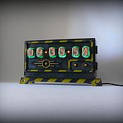 Сувениры и подарки handmade. Livemaster - original item Tube watch