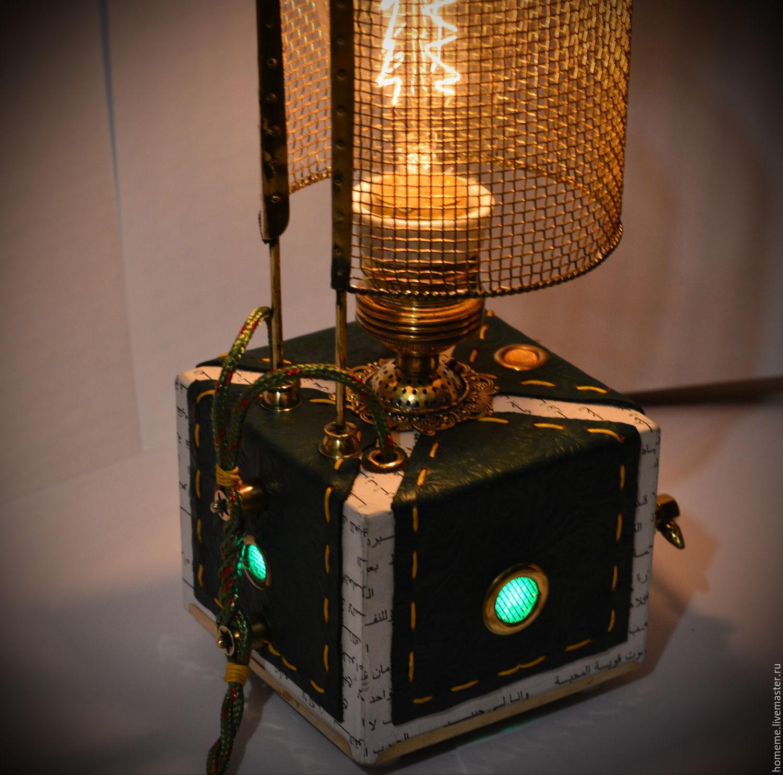 Как сделать лампу эдисона