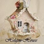 Хельга (Helgen-House) - Ярмарка Мастеров - ручная работа, handmade