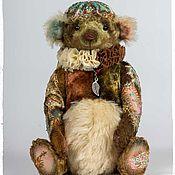 Куклы и игрушки ручной работы. Ярмарка Мастеров - ручная работа Мишка Доротеус. Handmade.