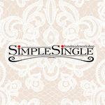 SimpleSingle - Ярмарка Мастеров - ручная работа, handmade