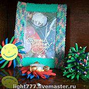 """Сувениры и подарки ручной работы. Ярмарка Мастеров - ручная работа Набор """"Новогодний"""". Handmade."""