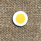 Материалы для творчества handmade. Livemaster - original item Overglaze paint FERRO Sunshine No. №131232 lemon. Handmade.
