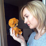 Суворова Надежда (Тедди и плюшик) - Ярмарка Мастеров - ручная работа, handmade