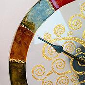 """Для дома и интерьера ручной работы. Ярмарка Мастеров - ручная работа Часы """"Арт-деко"""". Handmade."""