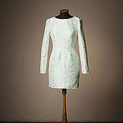 Платья ручной работы. Ярмарка Мастеров - ручная работа Дизайнерское платье. Handmade.
