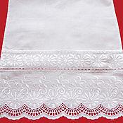 Свадебный салон ручной работы. Ярмарка Мастеров - ручная работа Венчальный свадебный рушник, модель 545. Handmade.